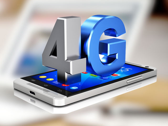 4LG LTE