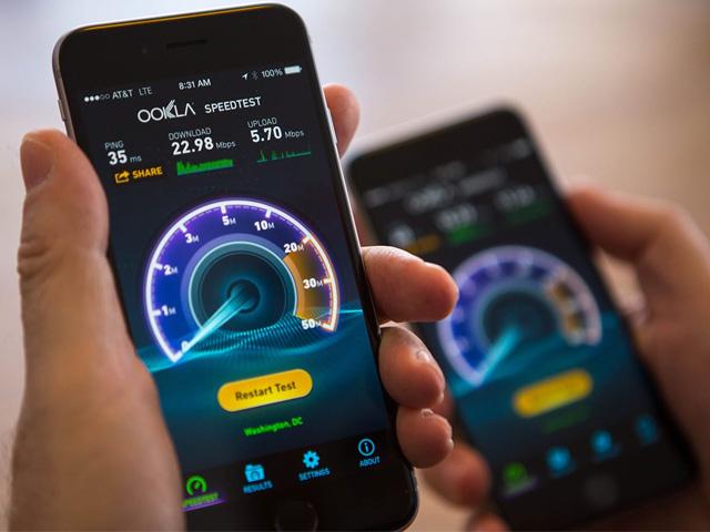Обзор по качеству интернета, связи, тарификации и дополнительных услуг